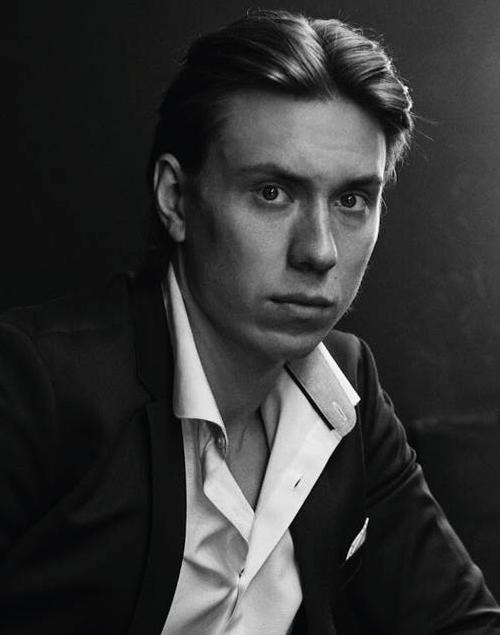 Дмитренко Владислав