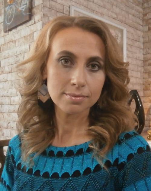 Шалига Світлана